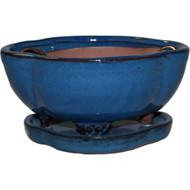 """8"""" Pot & Fixed Tray (812-SA)"""