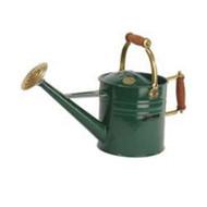 Bonsai Tree Watering Can from Haws |  2 Gallon Green