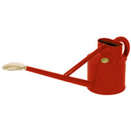 Bonsai Tree Watering Can from Haws | 1 Gallon (Ruby)