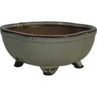 "6"" Bonsai Pot (L069-28)"