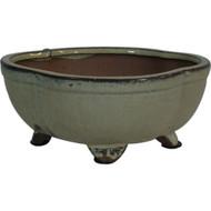 """6"""" Bonsai Pot (L069-28)"""