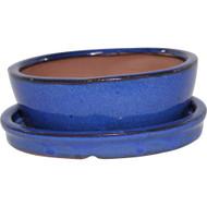 """6"""" Pot & Tray (615-S)"""