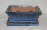 """8"""" Pot & Fixed Tray (801-SA)"""