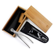 Tinyroots Wire Cutters in Bamboo Box