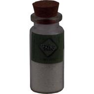 Fairy Garden Figurine - Bottle of White Fairy Dust (FGF-011)
