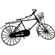 Fairy Garden Figurine - Bicycle (FGF-014)