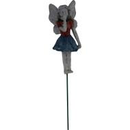 Fairy Garden Figurine - Fairy Blowing Kiss (FGF-027)