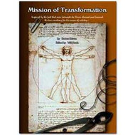 Mission of Transformation Book by Robert Steven (BK72) bonsaioutlet