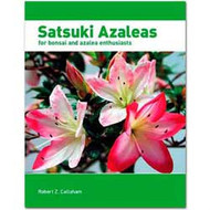 Satsuki Azaleas for Bonsai and Azalea Enthusiasts Book (BK69) bonsaioutlet