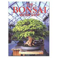 The Bonsai Workshop Book by Herb Gustafson (BK66) bonsaioutlet