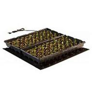 """Seedling Heat Mat - 20"""" x 20"""" Bonsaioutlet"""