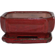 """6"""" Pot & Fixed Tray (603-SA)"""