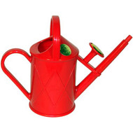 Bonsai Tree Watering Can - Haws | Heritage Plastic 2-Pints (Ruby) Bonsaioutlet