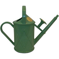 Bonsai Tree Watering Can - Haws | Heritage Plastic 2-Pints (Sage) Bonsaioutlet