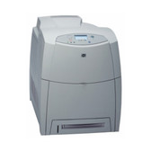 HP Color LaserJet 4600N Network Printer  (17 ppm in color) - C9692A