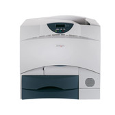 Lexmark C752N Color Laser Printer (20 ppm in color) -  17J0050