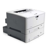 HP LaserJet 5200DTN Duplex Network Printer (35 ppm) - Q7546A