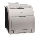 HP Color LaserJet 3000DN Duplex Network Printer (15 ppm in color) - Q7535A