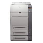 HP Color LaserJet 4700DTN Duplex Network Printer (31 ppm in color) - Q7494A