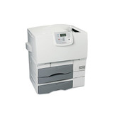 Lexmark C782DTN XL Color Laser Printer (35 ppm in color) -  10Z0374