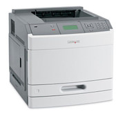 Lexmark T650DN Duplex Network Laser Printer (45 ppm) - 4062-01A | 30G0106
