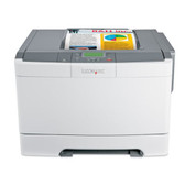 Lexmark C544DW Color Laser Printer (25 ppm in color) -  26C0150