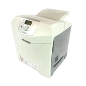 Lexmark C524N Color Laser Printer (20 ppm in color) -  22B0050