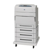 HP Color LaserJet 5550HDN Network Printer (27 ppm in color) - Q3717A