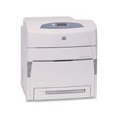 HP Color LaserJet 5550N Network Printer (27 ppm in color) - Q3714A