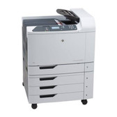 HP Color LaserJet CP6015XH Printer (40 ppm in color) - Q3934A