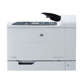 HP Color LaserJet CP6015DE Printer (40 ppm in color) - Q3935A