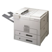 HP LaserJet 8150N Network Printer (32 ppm) - C4266A