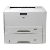 HP LaserJet 5100TN Network Printer (21 ppm) - Q1861A