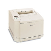 Lexmark C720N Color Laser Printer (6 ppm in color) -  15W0004