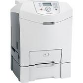 Lexmark C534DTN Color Laser Printer (22 ppm in color) -  34A0200
