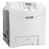Lexmark C534N Color Laser Printer (22 ppm in color) -  34A0050