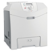 Lexmark C530DN Color Laser Printer (22 ppm in color) -  34C0150