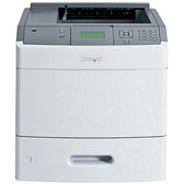 Lexmark T654DN Laser Printer (55 ppm) - 30G0300