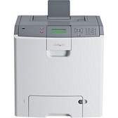 Lexmark C736N Color Laser Printer (35 ppm in color) -  25A0450