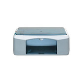 HP PSC 1110 Multifunction Printer (8 ppm in color) - Q1652A