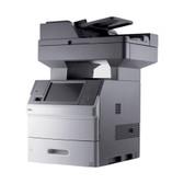Dell 5535DN Multifunction Printer (55 ppm) - 224-8438