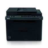 Dell 1355CNW LED Multifunction Printer (15 ppm) - 225-0901