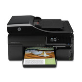 HP Officejet Pro 8500A A910A Multifunction Printer (34 ppm in color) - CM755A