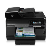 HP Officejet Pro 8500A A910N Multifunction Printer (34 ppm in color) - CM758A