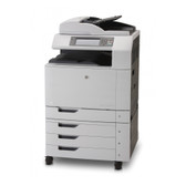 HP LaserJet CM6030 Multifunction Printer (30 ppm) - CE664A