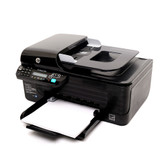 HP Officejet 4500 G510A Multifunction Printer (22 ppm in color)- CM753A