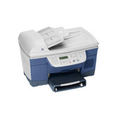 HP 610 Multifunction Printer (16 ppm in color) - C8372A