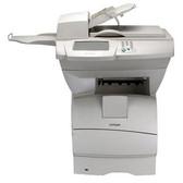 Lexmark X634E Multifunction Printer - 16C0653