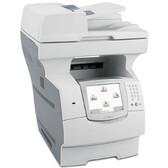 Lexmark X644E Multifunction Printer - 22G0320