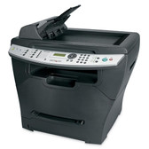 Lexmark X342N Multifunction Printer - 20D0001